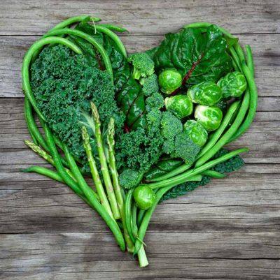 Healthy Greens
